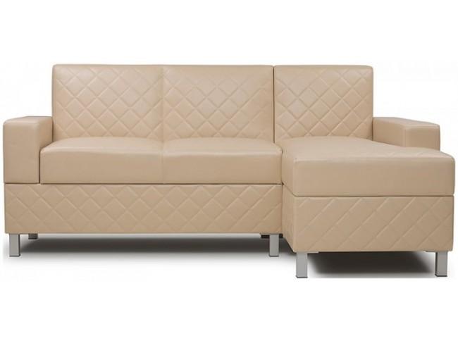 Сток Мебели Кельн / Грин-Бэй Beige угловой кухонный диван с ящиками - Манго 793 - 175*110 арт. 178132