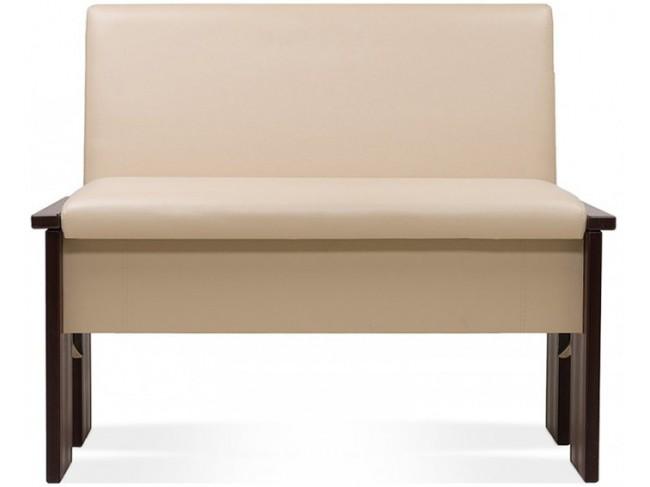 Сток Мебели Стронг / Бонн Beige кухонный диван прямой с ящиком - Манго 793 - 100*58*86 арт. 178135