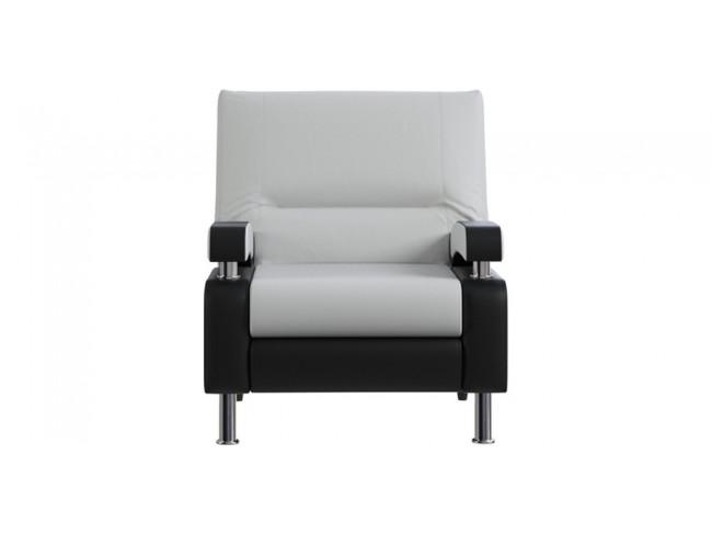 Классическое кресло Вега White