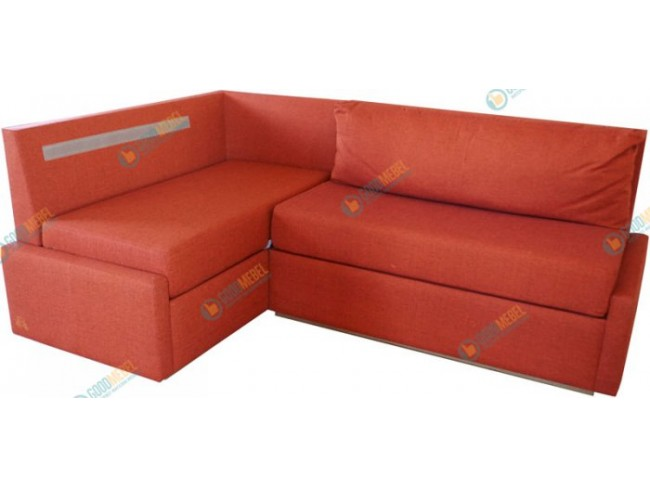 кухонный угловой диван Турин