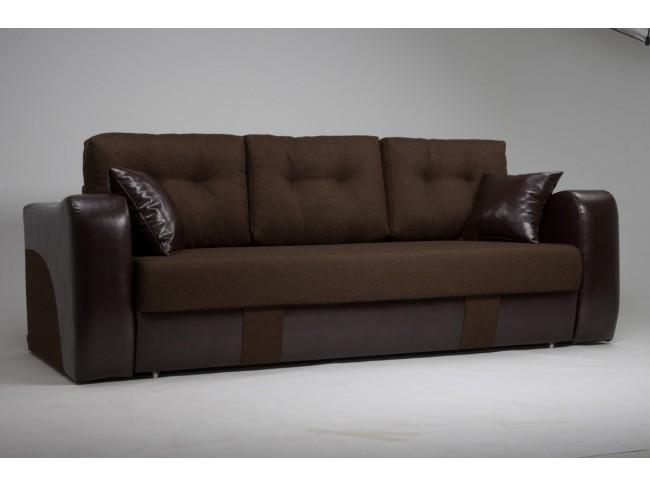 Диван Веймар (Вендор) Textile Brown