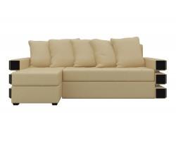 Угловой диван Веста Левый фото