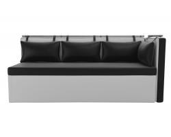 Кухонный диван Метро Правый фото