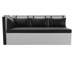 Кухонный диван Метро Левый фото