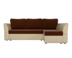 Угловой диван Гесен (Гессен) Правый фото