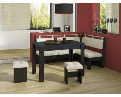 Кухонный уголок Омега Венге 1 фото