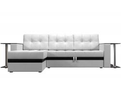 Угловой диван Атланта М Левый фото