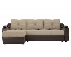 Угловой диван Меркурий Левый фото