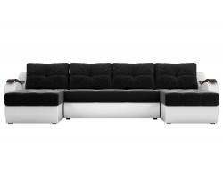 П-образный диван Меркурий фото