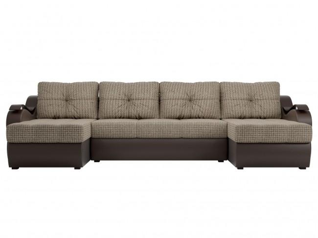 П-образный диван Меркурий
