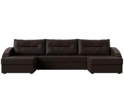 П-образный диван Канзас фото