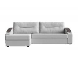 Угловой диван Канзас Левый фото