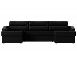 П-образный диван Форсайт фото