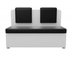 Кухонный прямой диван Маккон 2-х местный фото