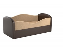 Детская кровать Сказка (75х160) фото