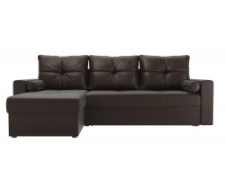 Угловой диван Верона левый фото