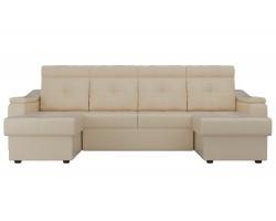 П-образный диван Джастин фото