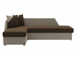 Угловой диван Андора Левый фото