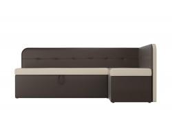 Кухонный угловой диван Форест Правый фото
