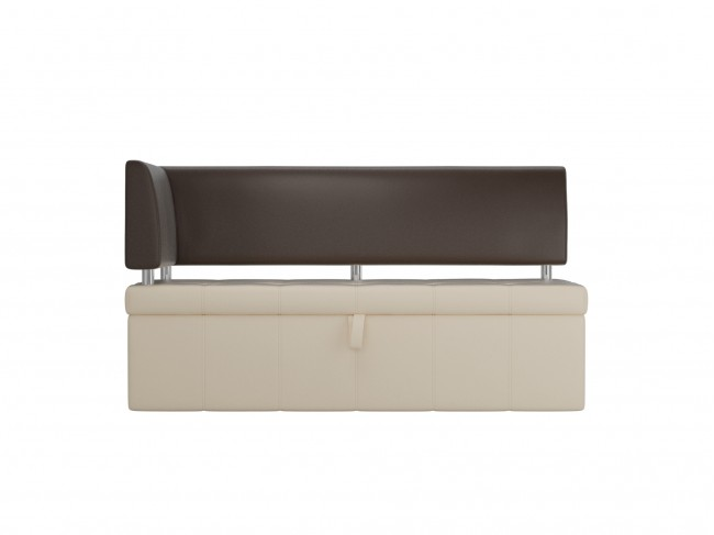 Кухонный угловой диван Стоун Левый