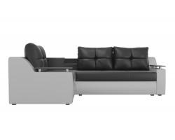 Угловой диван Тесей Левый фото