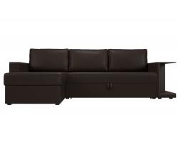 Угловой диван Атланта С Левый фото